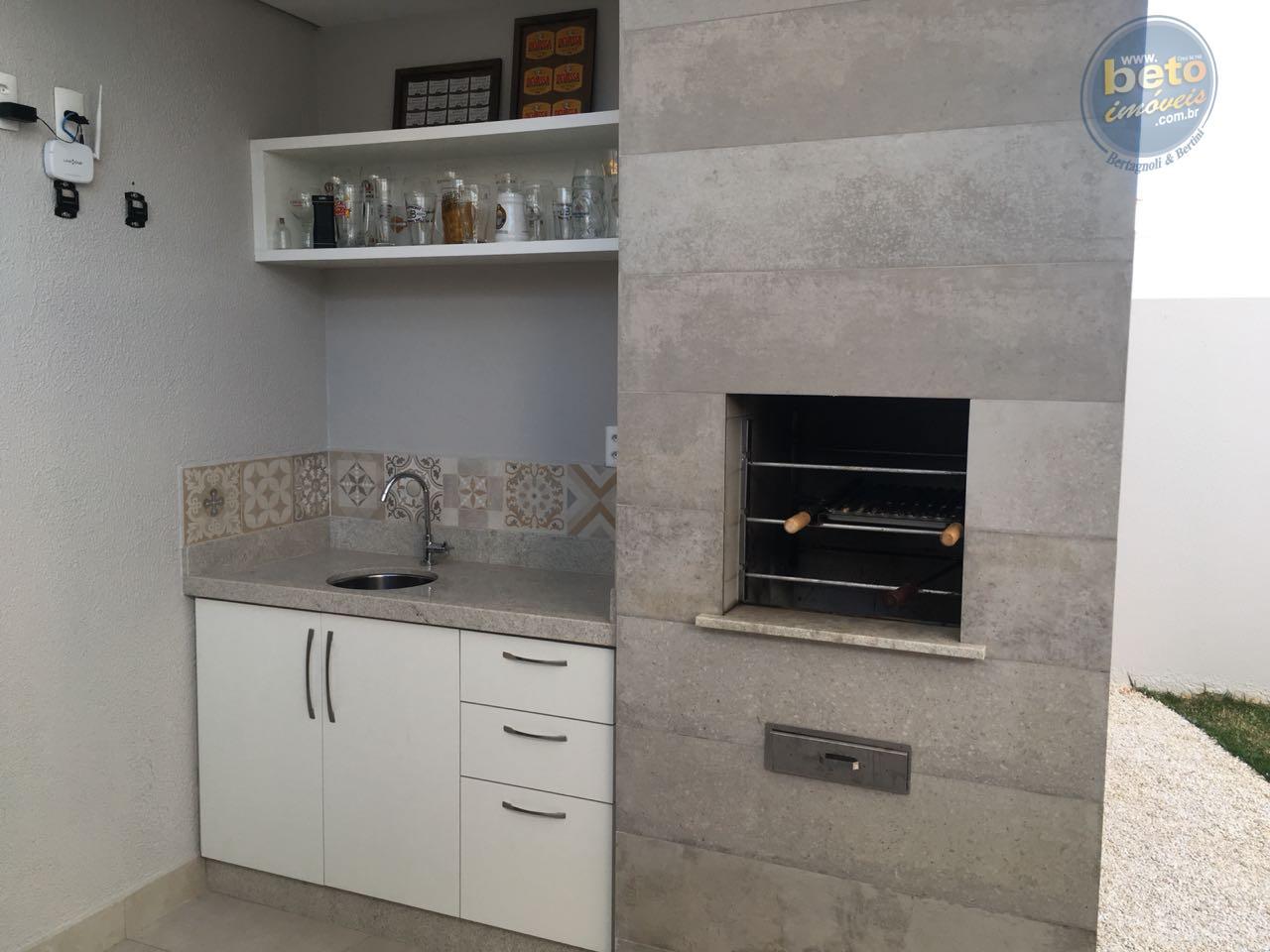 Casa residencial para venda e locação, Condomínio Residencial Vila Bella, Itu - CA3586.