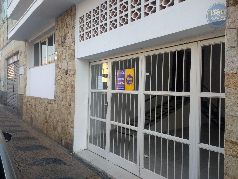Casa comercial para locação, Centro, Itu - CA1853.