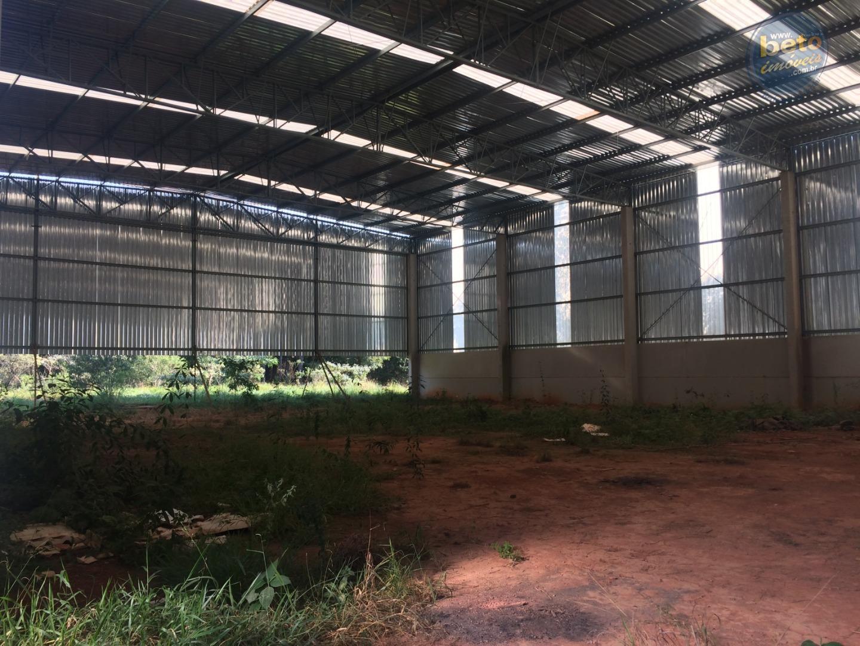 Galpão industrial para locação, Jacaré, Jacaré.