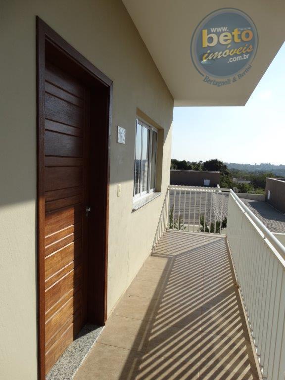 Apartamento residencial para locação, Pinheirinho, Itu - AP1180.