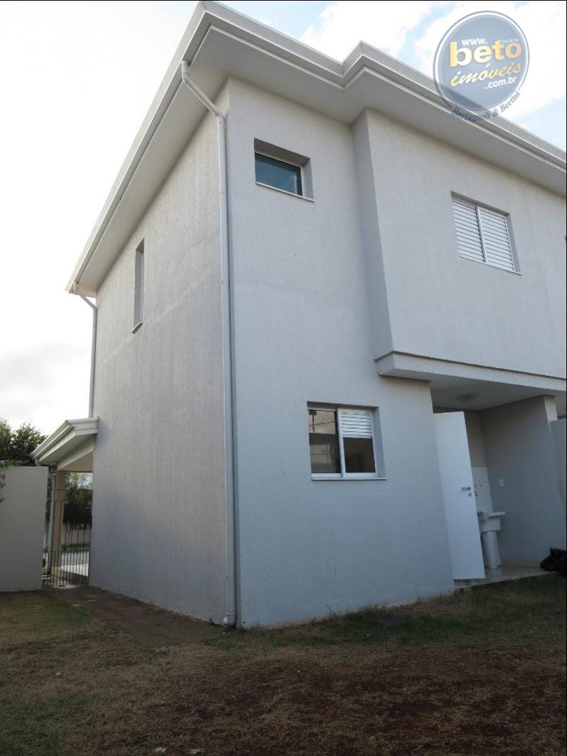Casa residencial para locação, Condomínio Vila Bella, Itu - CA3629.