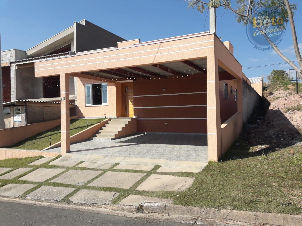 Casa residencial à venda, Condomínio Phytus, Itupeva.