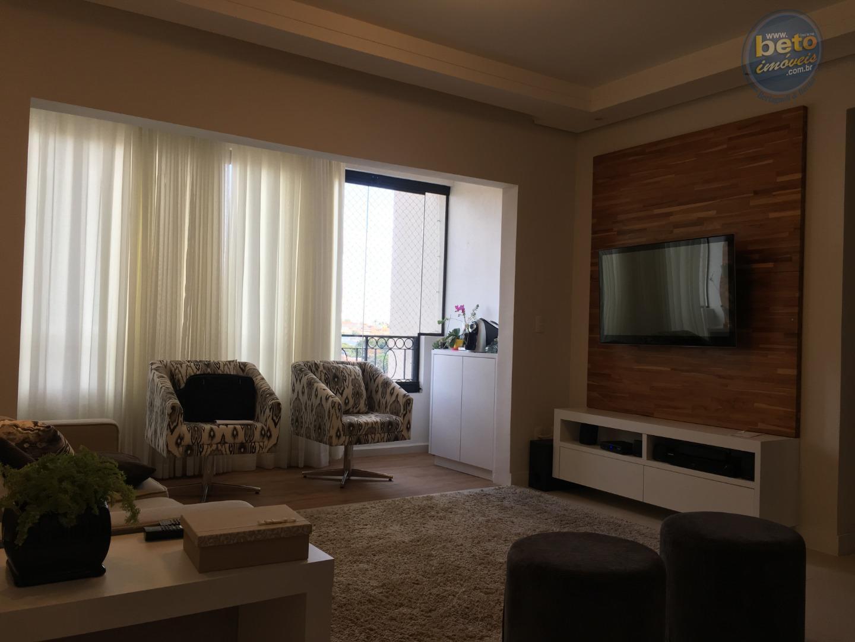 Apartamento residencial à venda, Edifício Verona, Itu.