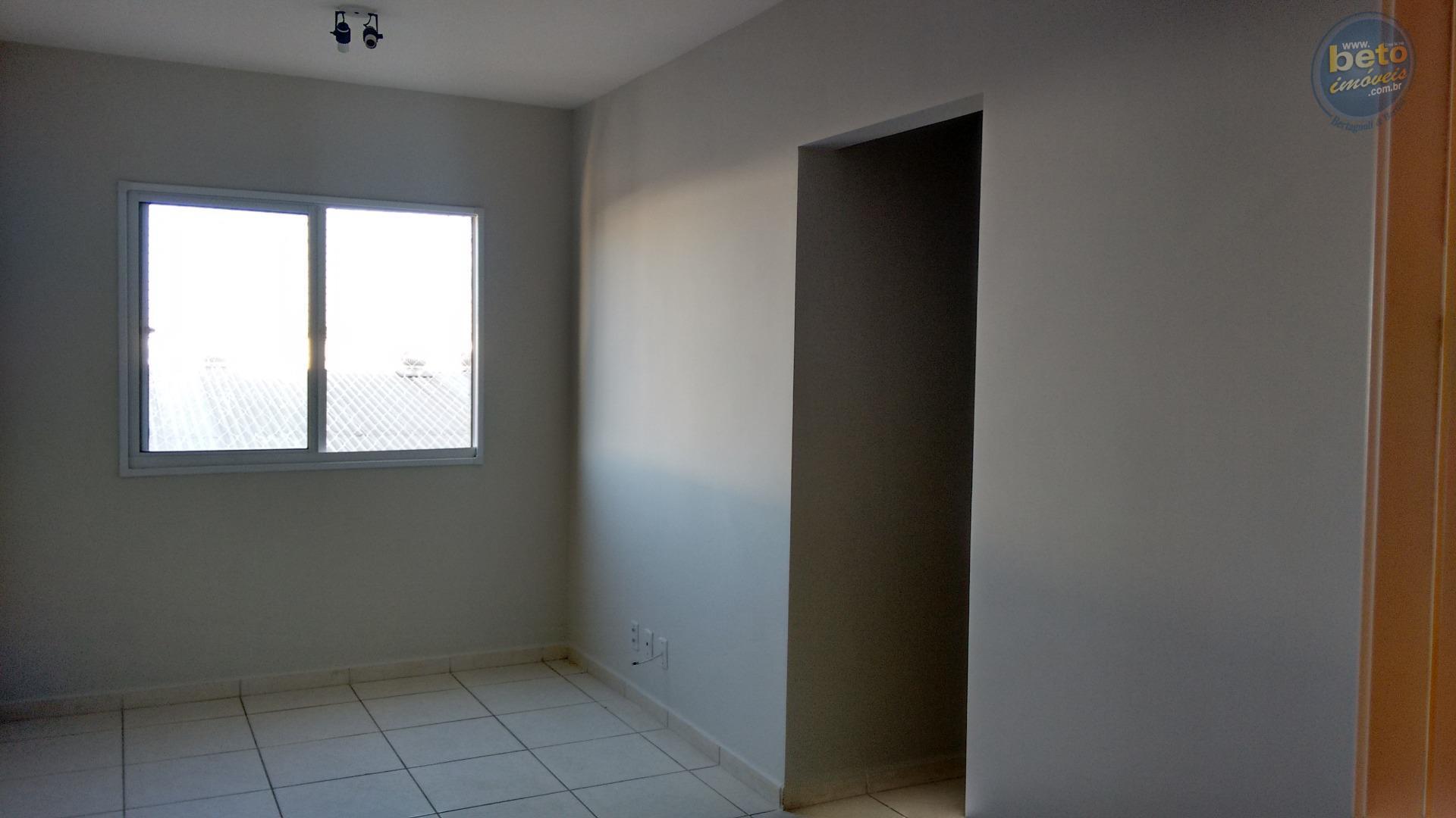 Apartamento residencial para locação, Edifício Residencial Oiti, Itu - AP1031.