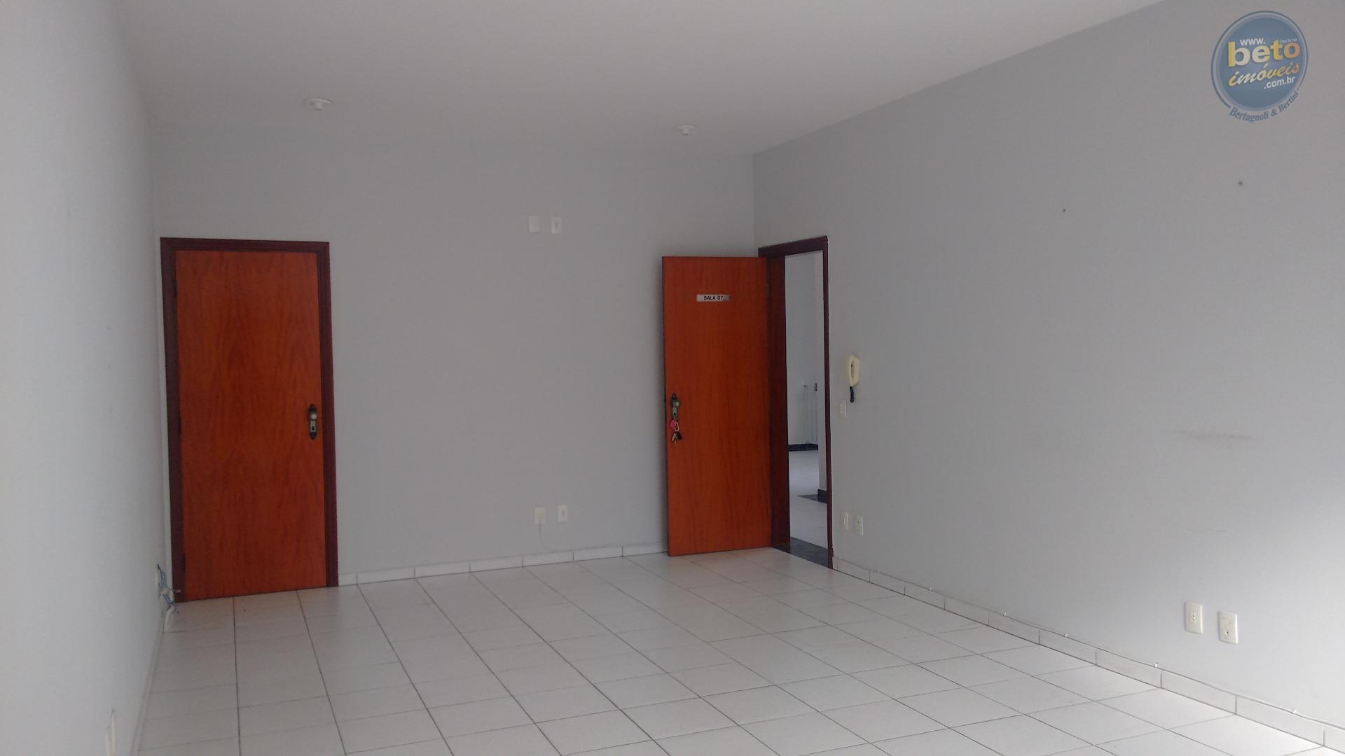Sala comercial para locação, Centro, Itu - SA0036.
