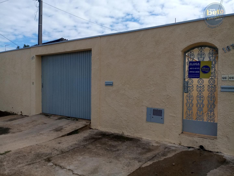 Kitnet com 1 dormitório para alugar, 30 m² por R$ 450 - Jardim Novo Itu - Itu/SP