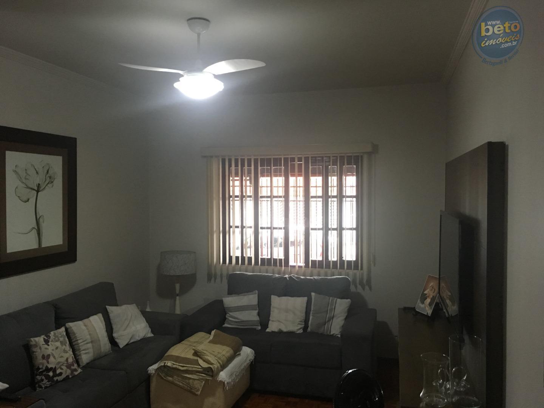 Casa residencial à venda, São Luiz, Itu.