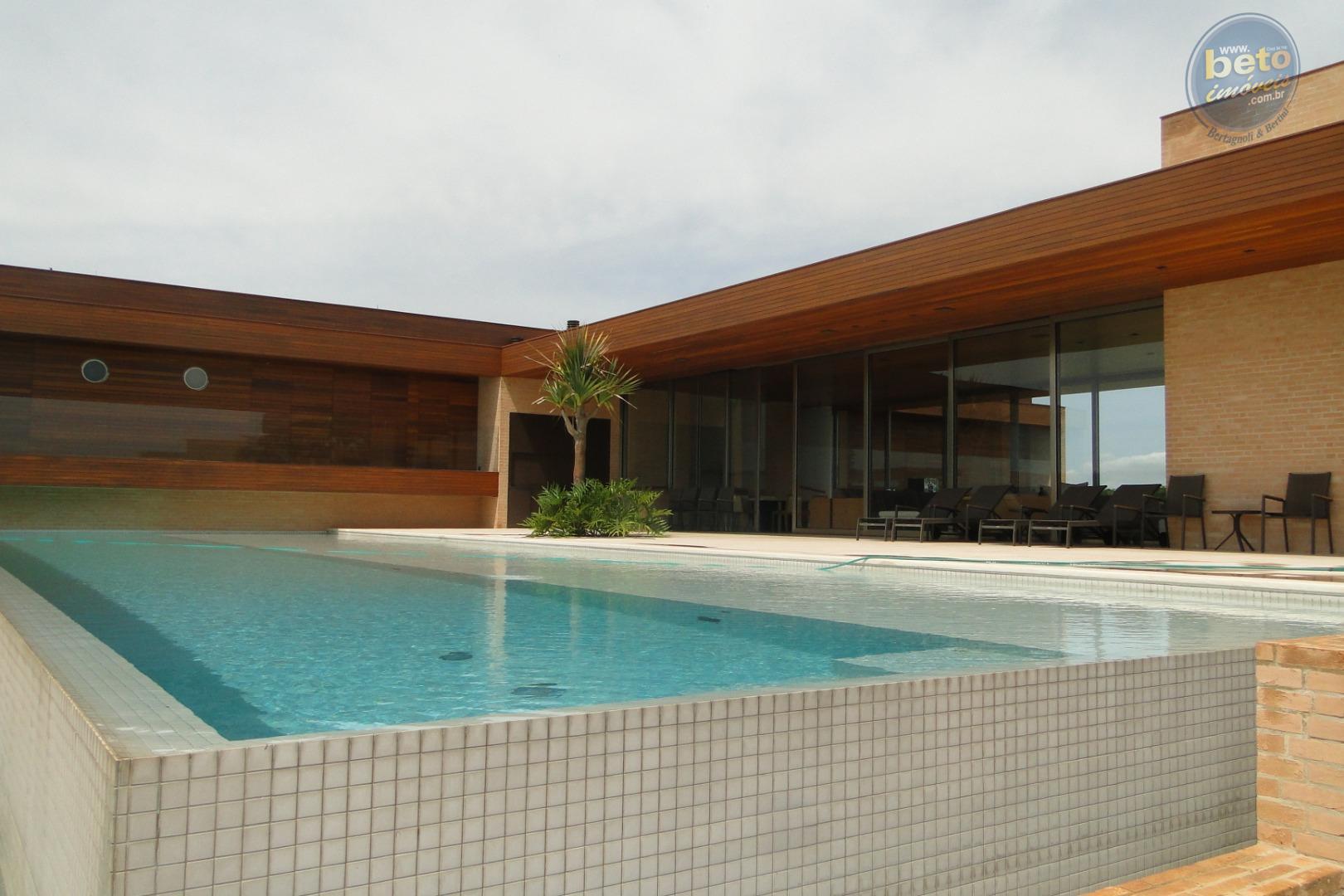 Casa residencial para venda e locação, Condomínio Terras de São José II, Itu - CA3674.