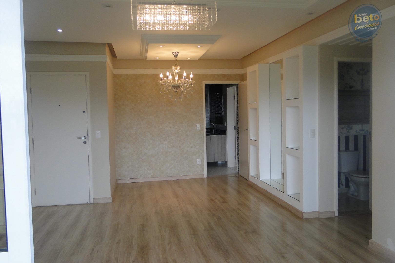 Apartamento residencial para venda e locação, Edifício Verona, Itu - AP0866.