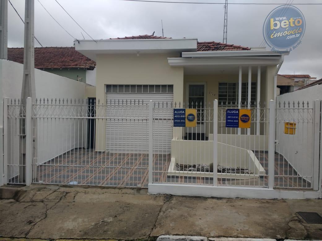 Casa comercial para locação, Centro, Itu - CA2169.