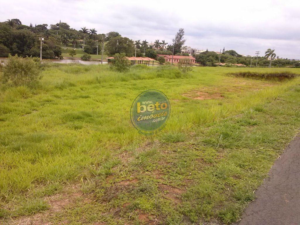 Terreno residencial à venda, Condomínio Palmeiras Imperiais, Itu.