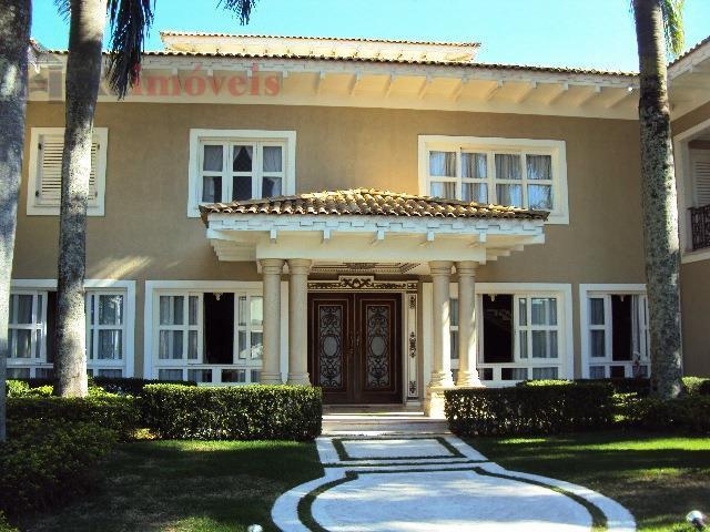 Casa  residencial à venda, Alphaville Residencial Zero, Barueri.