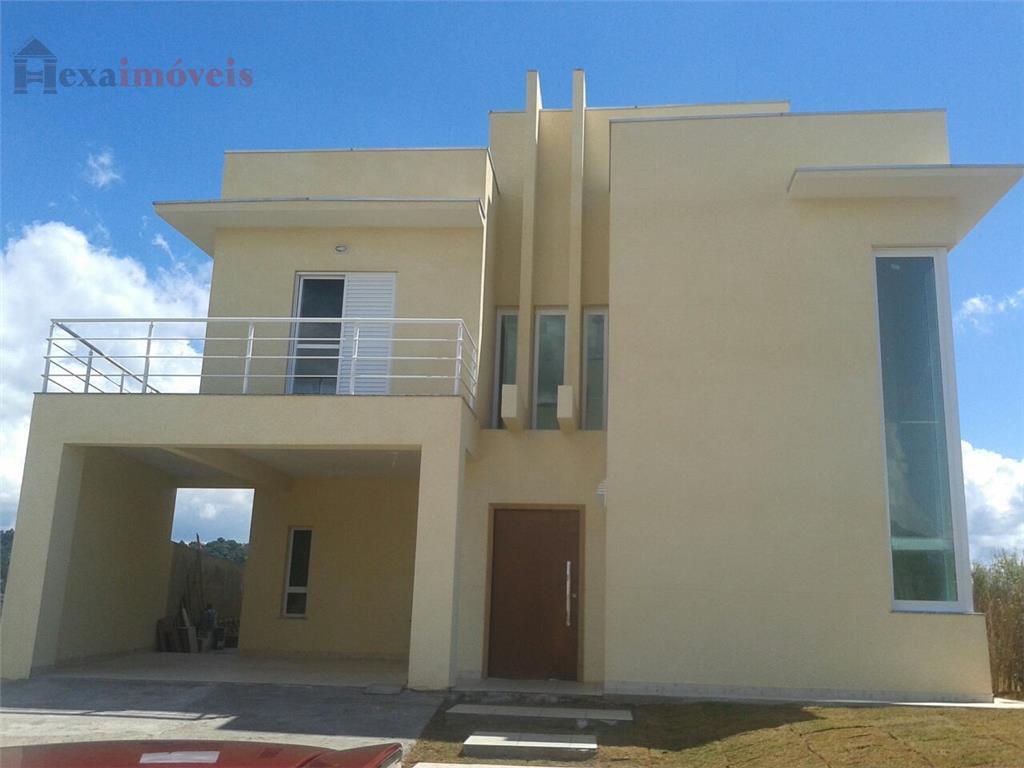 Casa  residencial à venda, Alphaville, Itahye, Santana de Parnaíba.