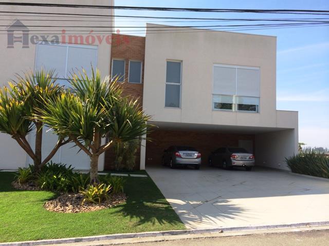 Casa  residencial à venda, Aldeia da Serra, Residencial Morada dos Lagos, Barueri.