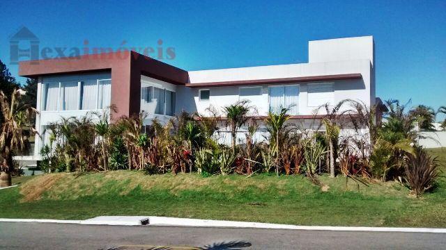 Casa  residencial à venda, Aldeia da Serra, Barueri.