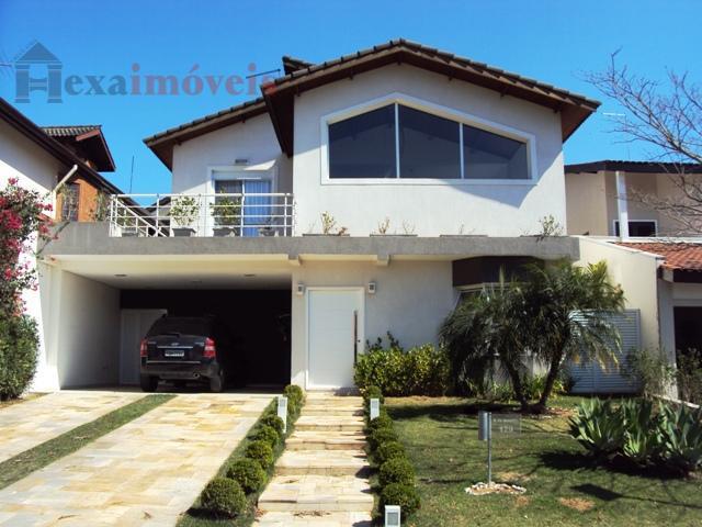 Casa residencial à venda, Morada dos Pinheiros (Aldeia da Serra), Santana de Parnaíba.