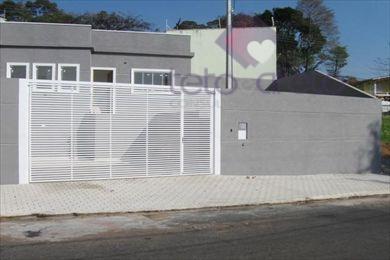 Casa residencial à venda, Jardim Paulista, Atibaia - CA1479.