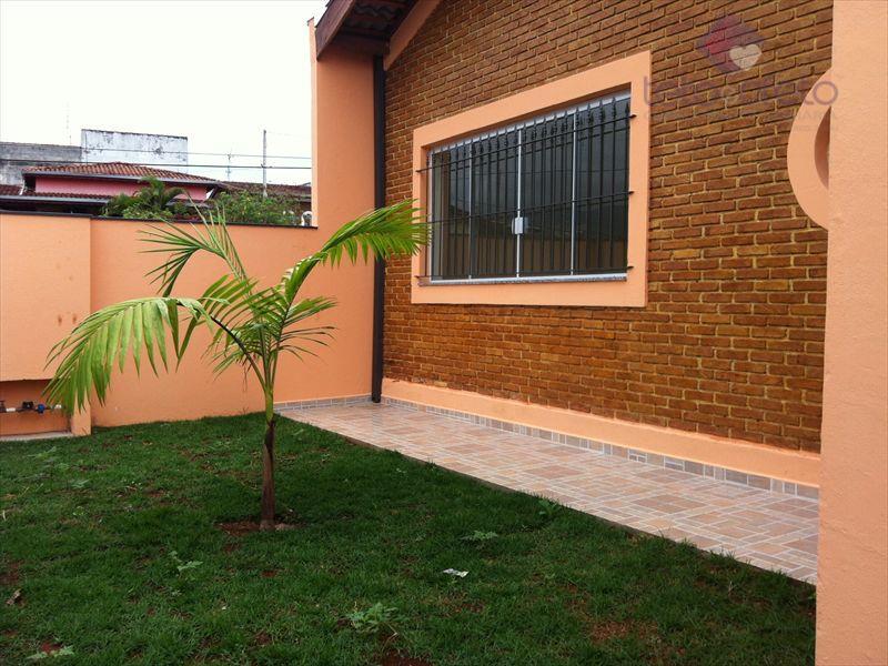 Casa residencial à venda, Alvinópolis, Atibaia - CA1130.