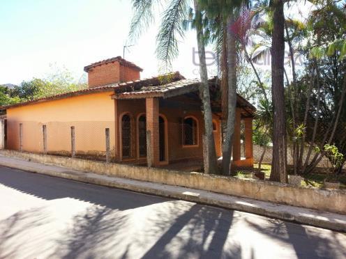 Casa residencial à venda, Jardim Imperial, Atibaia.