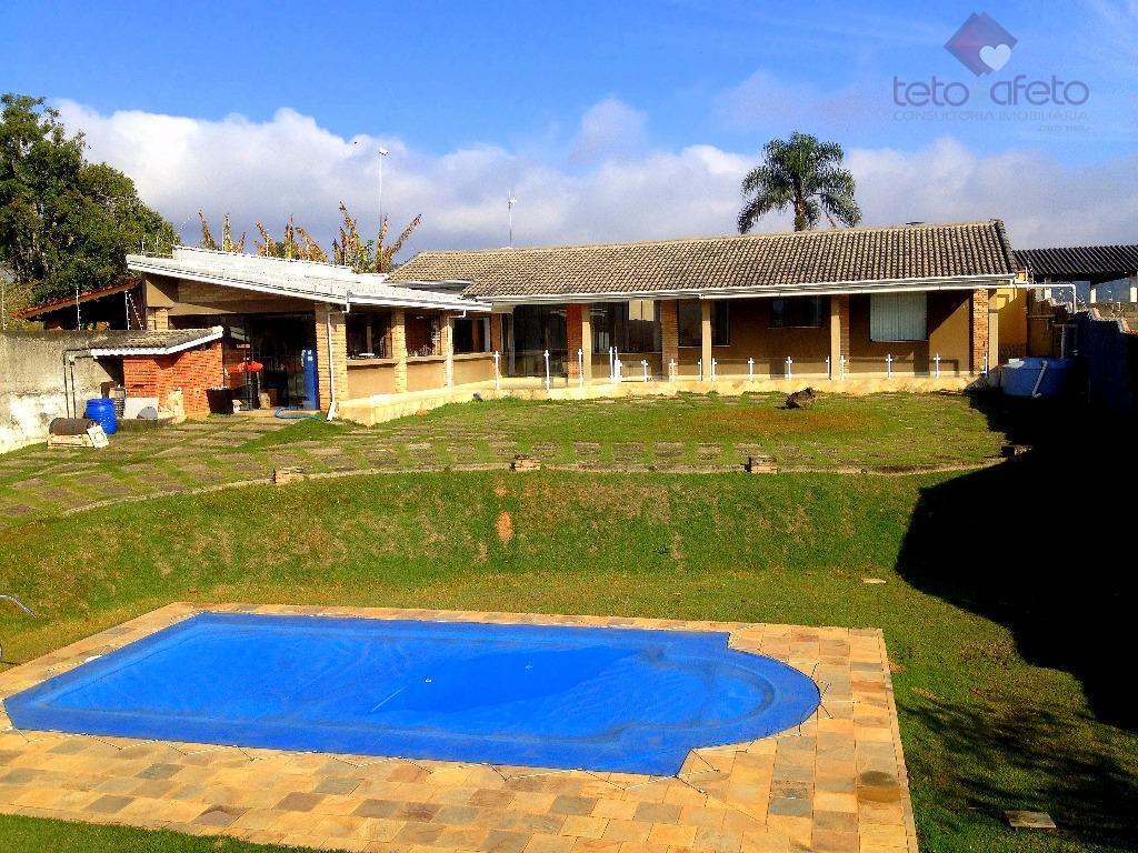 Imobiliária em Atibaia - Chácara residencial à venda no Jardim Centenário em Atibaia.