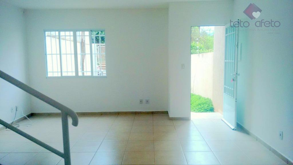 Sobrado  residencial à venda, Jardim Paulista, Atibaia.
