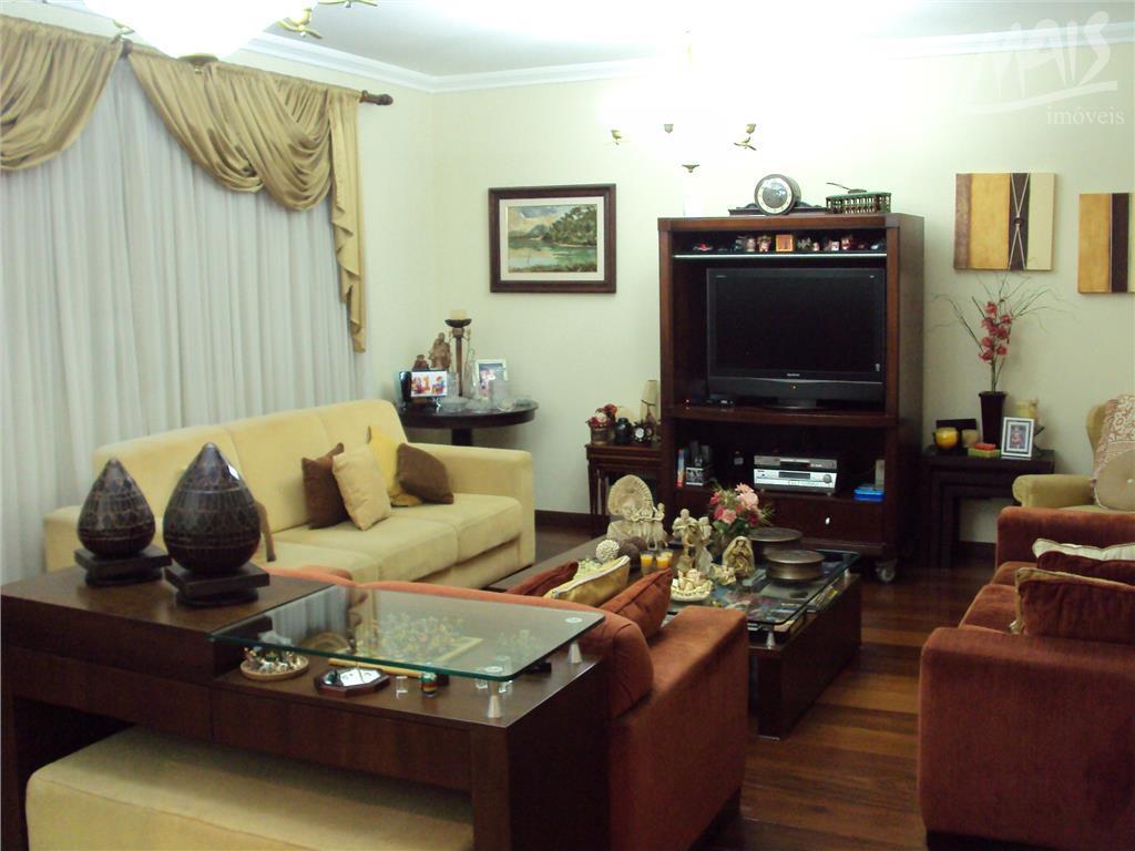 Apartamento residencial à venda, Gonzaga, Santos - AP2969.