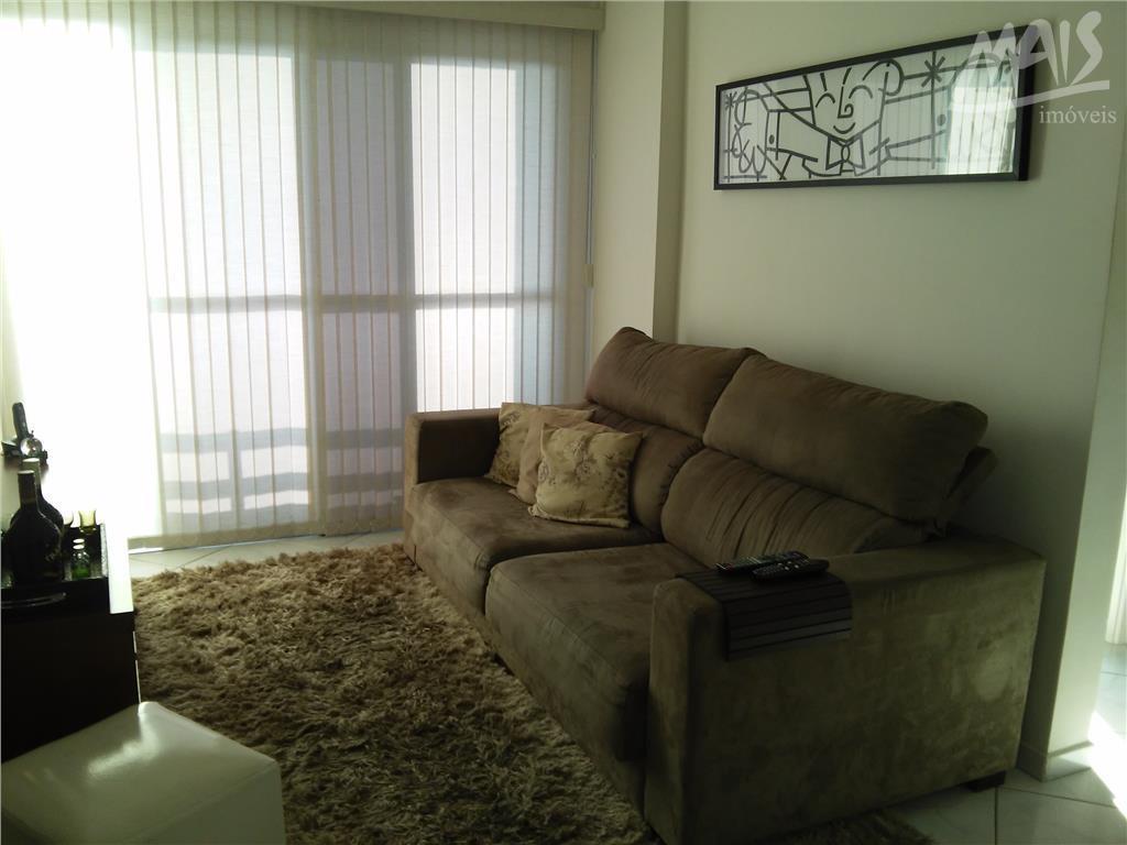 - lindo!! apartamento vazio de 2 dormitórios com armários embutidos - sendo 1 suíte, sala para...