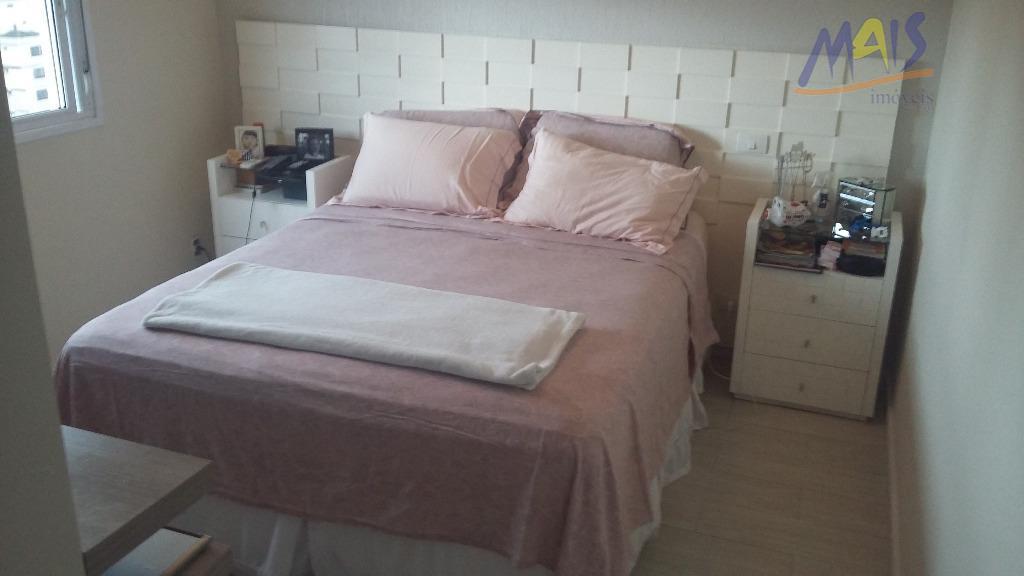 apartamento seminovo, próximo à praia, varanda gourmet, 3 dormitórios com armários embutidos, 3 suítes, sala 3...