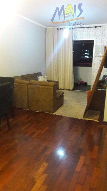 Apartamento residencial à venda, Encruzilhada, Santos - AP2844.