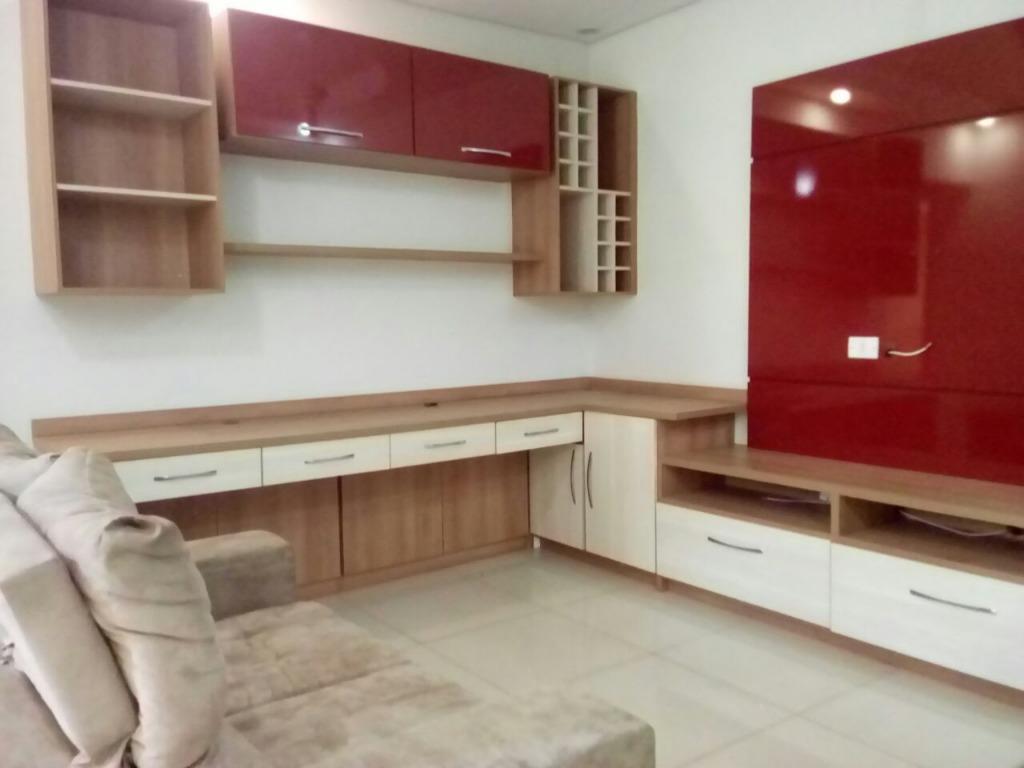 Apartamento Residencial Para Venda E Loca O Parque Nova Carioba