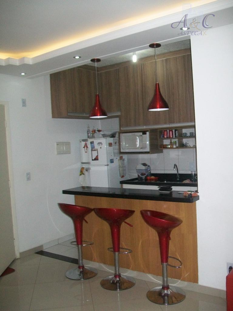 Apartamento Garden Residencial Venda Novo Osasco Osasco