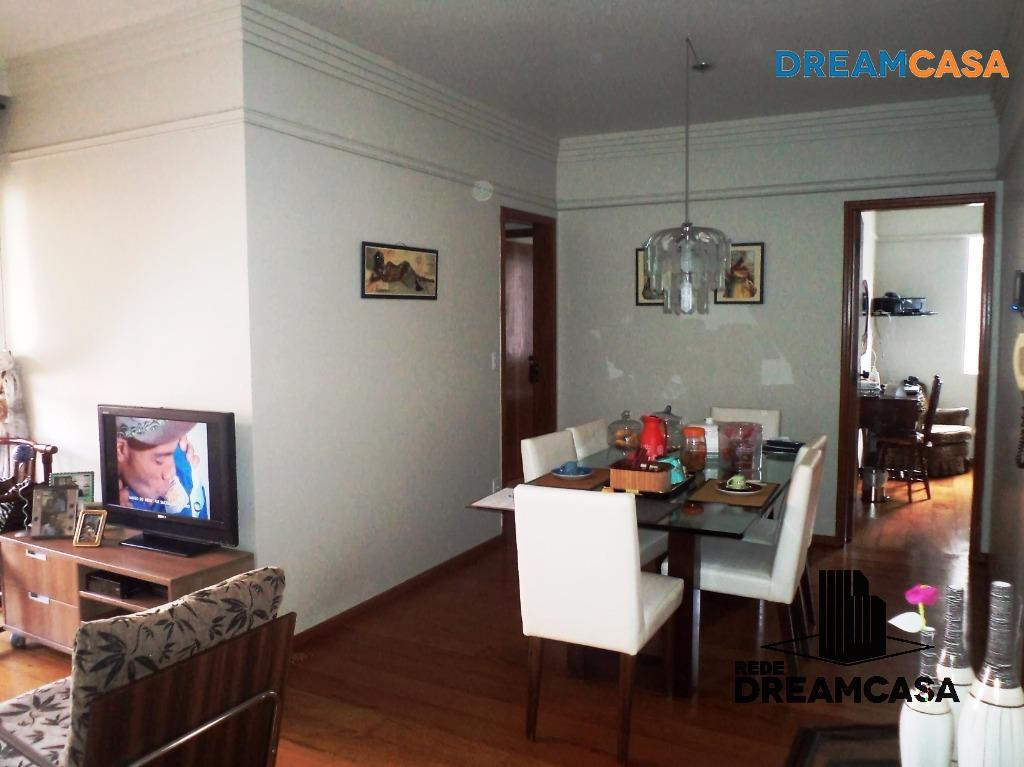 Apto 4 Dorm, Buritis, Belo Horizonte (AP0278)