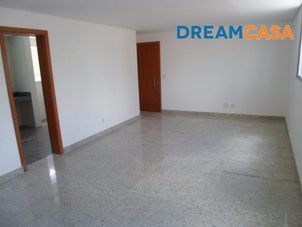 Apto 3 Dorm, Buritis, Belo Horizonte (AP0293)
