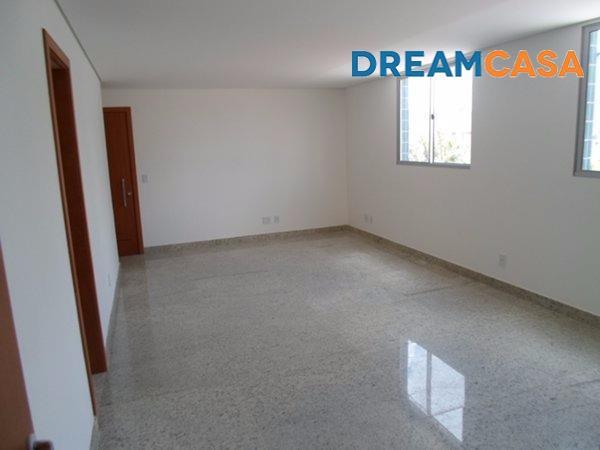 Apto 3 Dorm, Buritis, Belo Horizonte (AP0293) - Foto 2