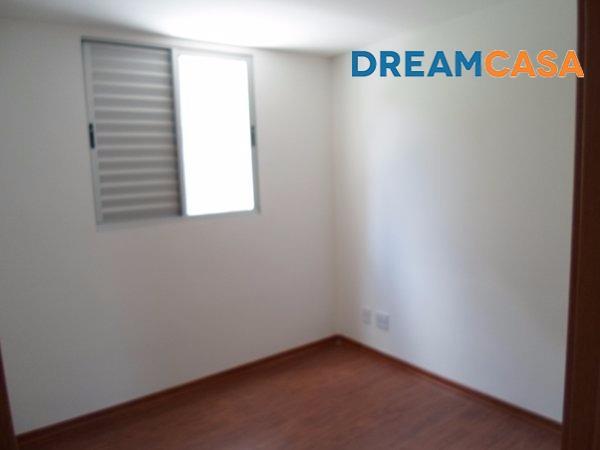 Apto 3 Dorm, Buritis, Belo Horizonte (AP0293) - Foto 5