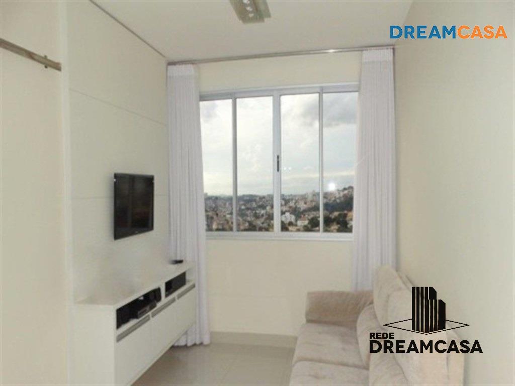Apto 2 Dorm, Buritis, Belo Horizonte (AP0270) - Foto 5