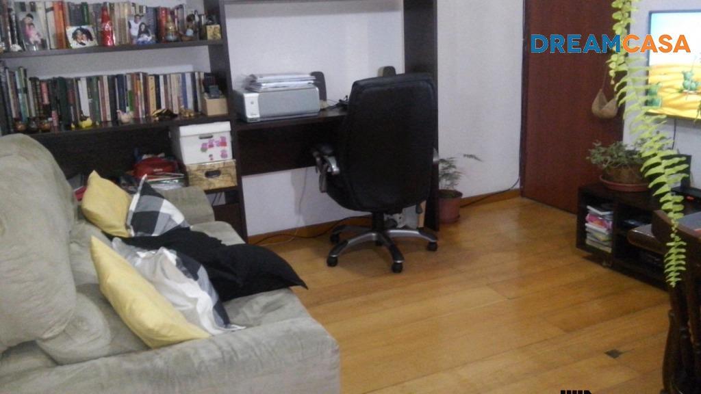 Apto 2 Dorm, Buritis, Belo Horizonte (AP0151) - Foto 2