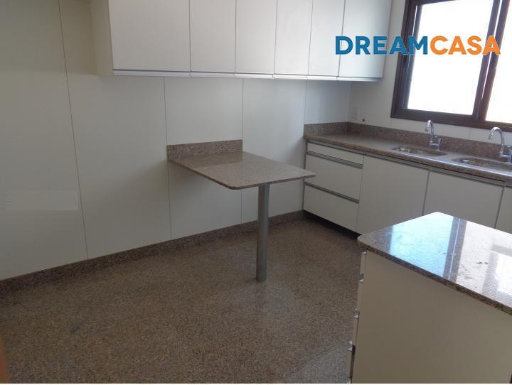 Imóvel: Apto 3 Dorm, Buritis, Belo Horizonte (AP0158)