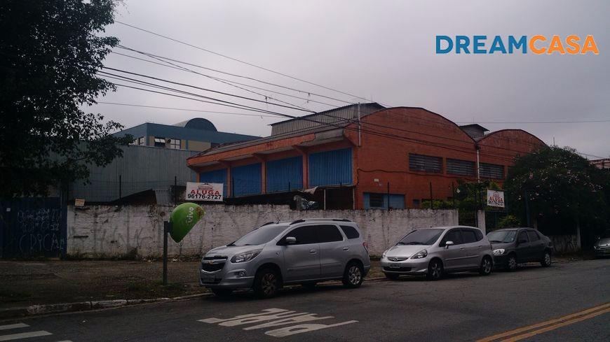 Rede Dreamcasa - Galpão, Vila Independência