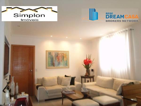 Im�vel: Rede Dreamcasa - Apto 3 Dorm, Buritis (AP0189)