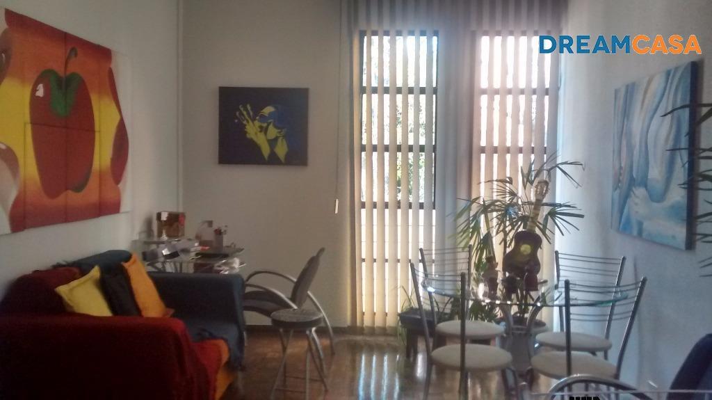 Apto 2 Dorm, Estrela Dalva, Belo Horizonte (AP0147)