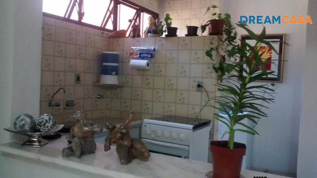 Apto 2 Dorm, Estrela Dalva, Belo Horizonte (AP0147) - Foto 4