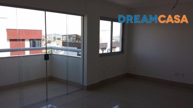 Apto 3 Dorm, Buritis, Belo Horizonte (AP0282) - Foto 3