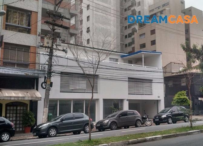Galpão, Pinheiros, São Paulo (LO0001)