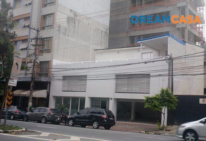 Galpão, Pinheiros, São Paulo (LO0001) - Foto 2