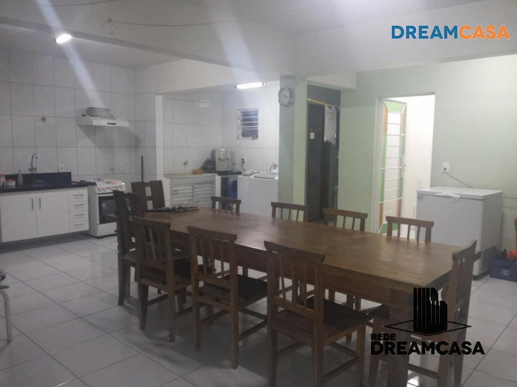 Imóvel: Casa 4 Dorm, Palmeiras, Belo Horizonte (CA0035)