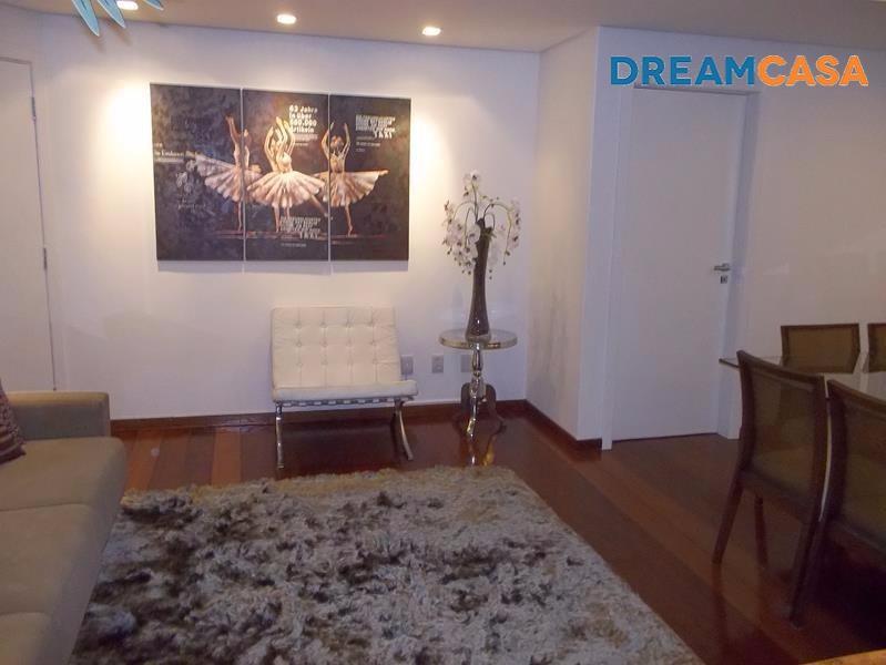 Apto 3 Dorm, Buritis, Belo Horizonte (AP0229) - Foto 2