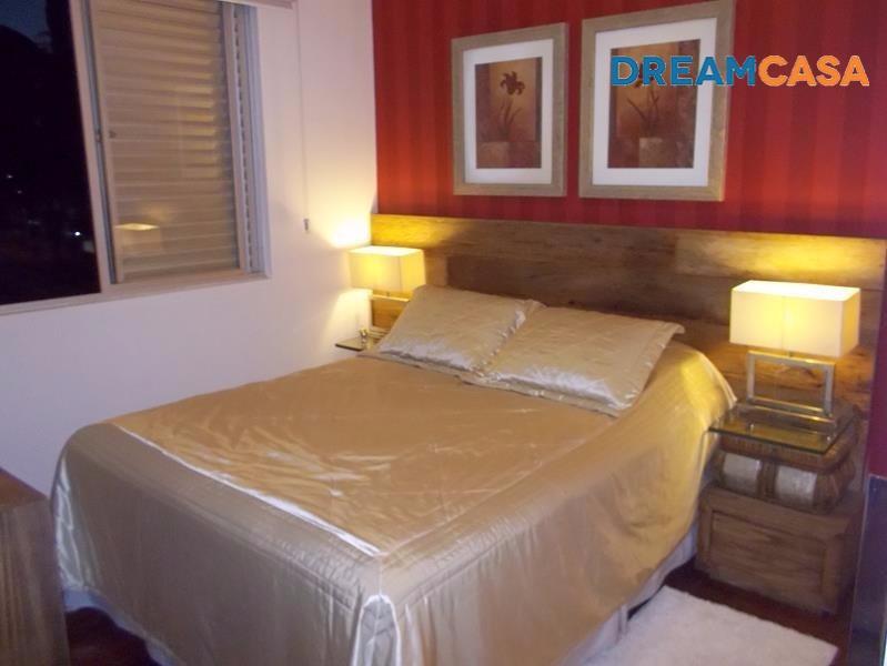 Apto 3 Dorm, Buritis, Belo Horizonte (AP0229) - Foto 4
