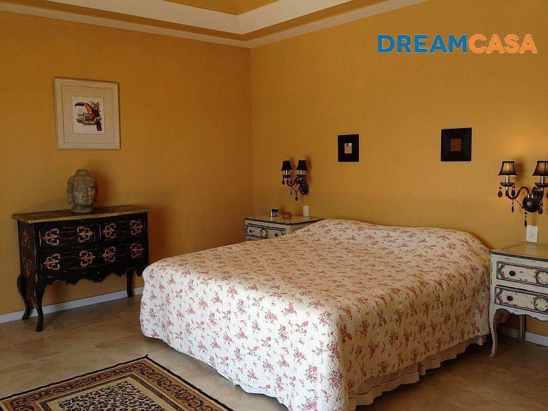 Casa 6 Dorm, Village da Ferradura, Armação dos Búzios (CA0062) - Foto 4