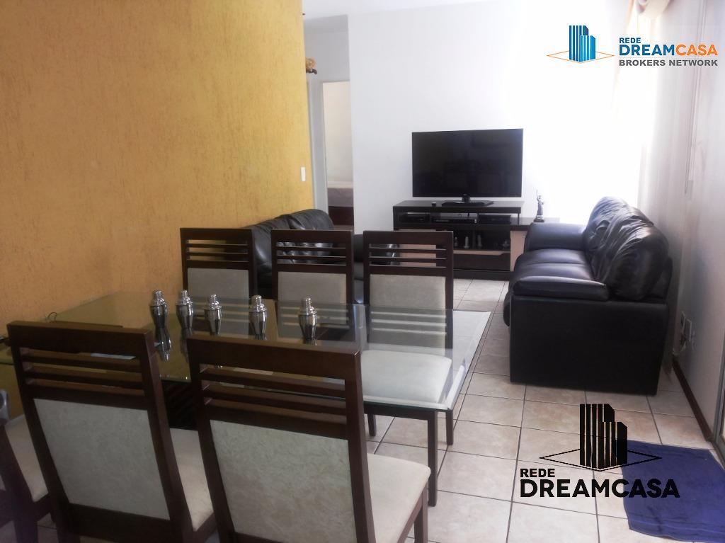 Im�vel: Rede Dreamcasa - Apto 3 Dorm, Buritis (AP0185)